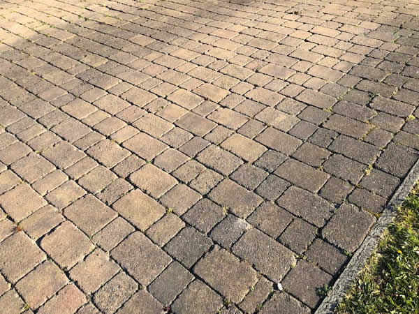 driveway cleaning East Sussex